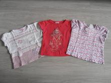 Dětské triko s krátkým rukávem, vel. 86, cherokee,86