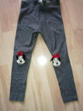 Legíny s minnie, h&m,104