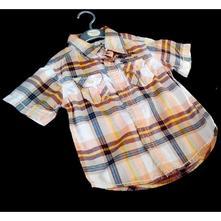 Bavlněná košile, kos-0005-06, oshkosh,92