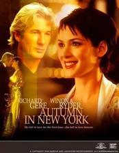 Autumn in New York - Podzim v New Yorku (r. 2000)