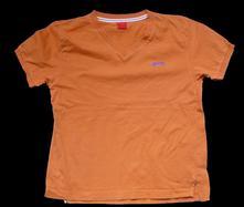 Oranžové triko slazenger vel 134/140, slazenger,134