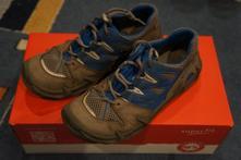 Celoroční boty superfit s gore-texem ve vel. 31, superfit,31
