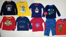 Pyžamo, tričko 98-104, f&f,98