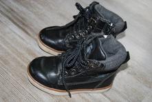 Zimní botky na zip, lupilu,24