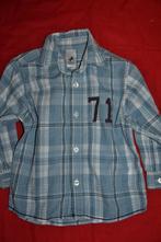 Plátěná košile bavlněná, c&a,92