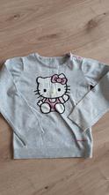 Krásný svetr h&m hello kitty vel. 110-116, h&m,110