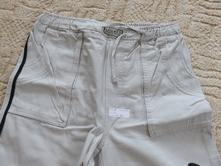 Kalhoty pánské, l