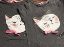 Tričko s kočkou, 122