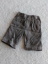 Manžestrové kalhoty vel.62/2359, next,62
