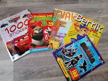 Časopisy,