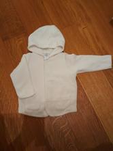 Bavlněný kabátek vel. 68, baby club,68