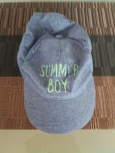 Summer boy kšiltovka 2ks, 98