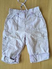 Kalhoty fialkové next, next,104