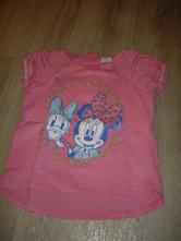 P840 růžové tričko disney, disney,86