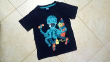 Triko s chobotnicí dopodopo, dopodopo,98