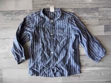 Košile s pruhy, h&m,86