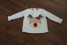 Mikina s vánočním motivem, f&f,68
