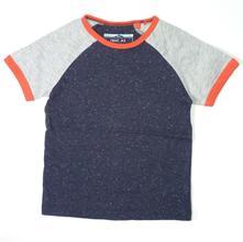 Melírované tričko, next,86