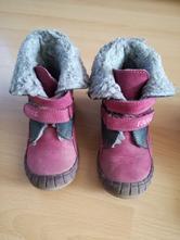 Zimní boty fare vel. 23, fare,23