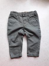 Kalhoty, h&m,68