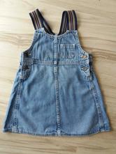 Riflové šaty, hema,86