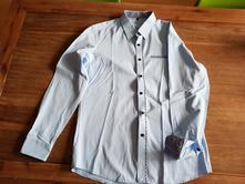 Pánská košile-jen vypraná, m