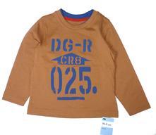 Nové bavlněné tričko s nápisem, mothercare,92