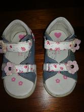 Dětské sandálky vel. 21 cupcake deichmann, deichmann,21