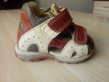 """Dětské sandálky """"santé"""", santé,19"""