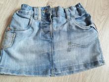 Džínová sukně, next,92