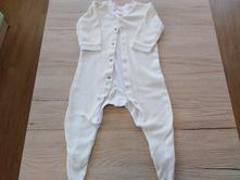 Overálkové pyžamo, f&f,68
