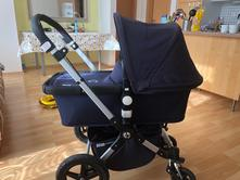 Bugaboo cameleon 3 classic collection navy blue, bugaboo