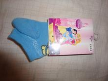 Dětské kotníčkové ponožky, disney,23
