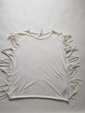 Tričko s třásněmi, fishbone,xs