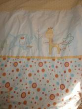 Mirne zateplena pratelna deka-perinka, 100,110