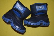 Zimní boty,sněhule, 20
