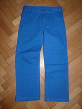 Nenošené kalhoty džíny, lupilu,116