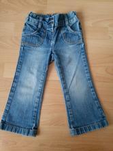 Krásné džíny next, vel. 98, next,98