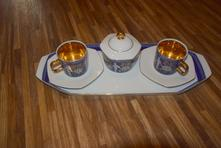 Porcelán - přátelská sada - thun sophie 490,