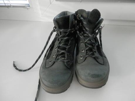 Zimní boty superfit s membránou gore-tex, superfit,32