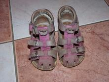 Sandálky fare, fare,21