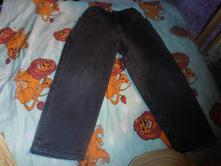 Kalhoty d12, 110