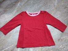 Bavlněné tričko tu, tu,68