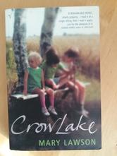 Crow lake, mary lawson,