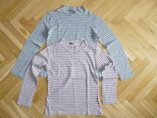 2x tričko se stojáčkem, terranova,116