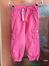 Bavlněné letní kalhoty, 110