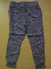 Letní kalhoty se srdíčky, kiki&koko,104