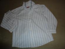 Sportovně elegantní košile s. oliver, vel. 122/128, s.oliver,122