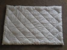 Dětská prošívaná deka, 80,120