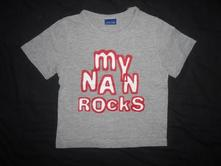 Tričko s nápisem, cherokee,98